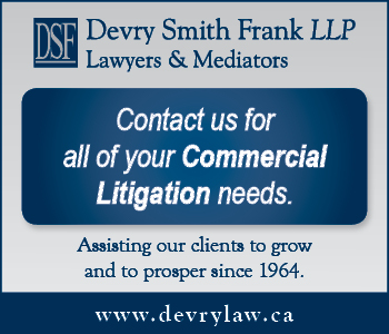 Toronto Lawyers and Mediators