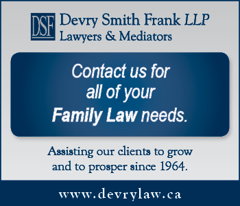 Toronto Family Lawyers and Mediators
