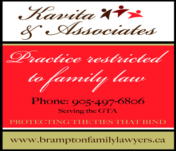 Family Lawyer in Brampton - Divorce lawyer mississauga