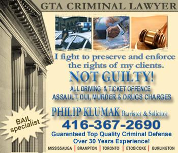 Toronto-Criminal-Lawyer-GTA-Philip Klumak