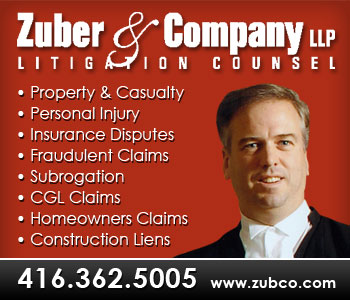 Personal Injury Lawyer  Mississauga - Toronto - GTA, Ontario